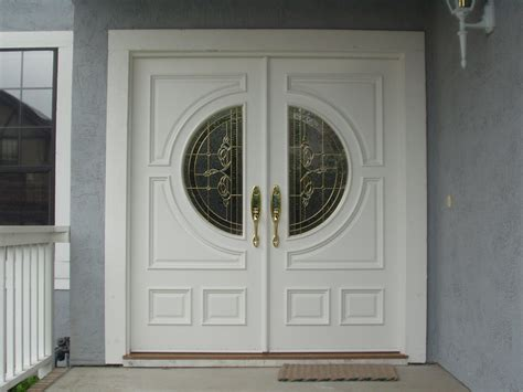 Double Entry Doors Door Designs Images Front Doors Design Of Front Door