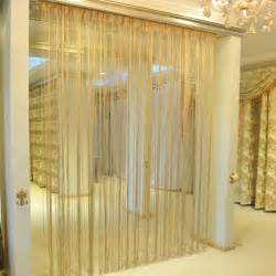 Hanging Curtains High Decor Get Cheap String Shade Aliexpress Alibaba