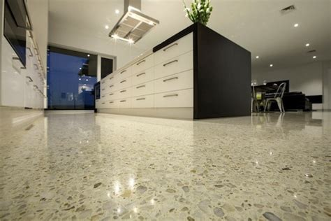 what do you value in your flooring surface geocrete