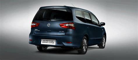 Cermin Belakang Nissan Grand Livina harga new nissan grand livina belakang