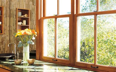 replacement windows wood interior windows we a selection of wood and vinyl
