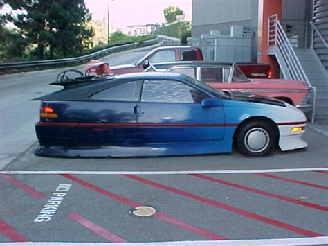 Back To The Future Ford by Back To The Future Prop Tracker