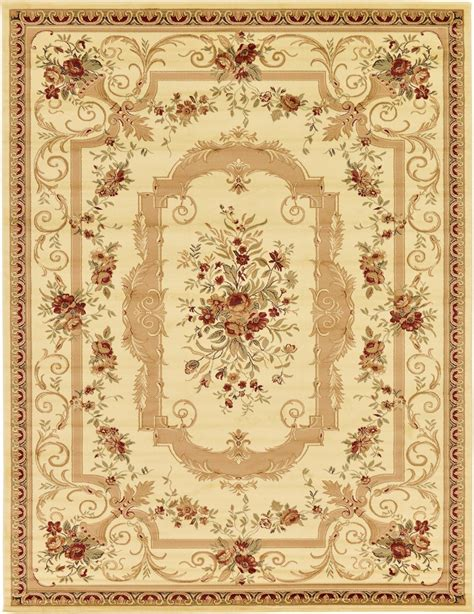 Oriental Classic Aubusson Rugs Carpets New Area Rug Floor New Rugs