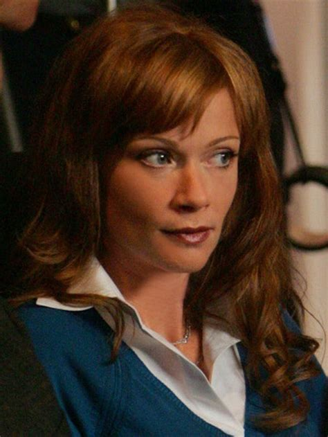 why did lauren holly leave ncis cosplay island view costume shajyla jenny shepard