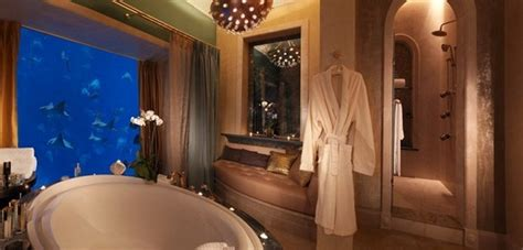 Most luxury and expensive bathrooms in the whole world