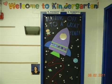 space themed door decorations 291 best images about classroom themes outer space on