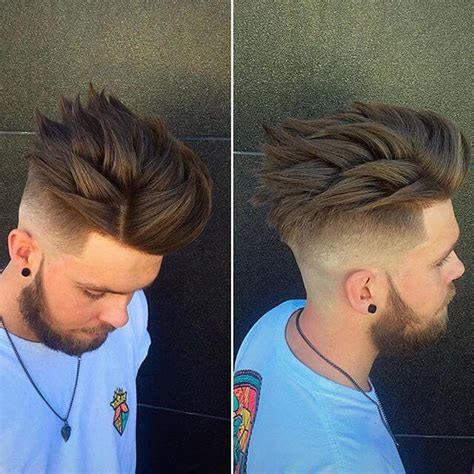 How To Achieve Spikey Hairstyles For Ethnic Hair   achieve amazing spiky hairstyles for men