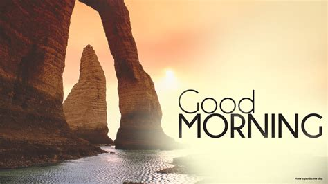 Good Morning Wallpapers HD Pictures   One HD Wallpaper
