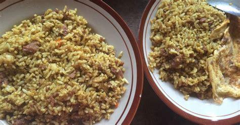 Bamboe Bumbu Nasi Goreng 54gr 8 resep nasi goreng bumbu bamboe enak dan sederhana cookpad
