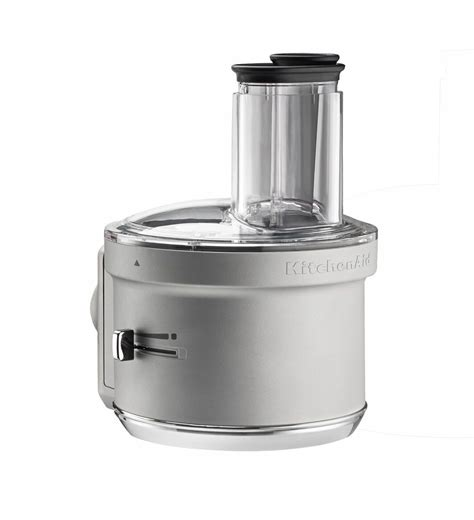 kitchenaid food processor attachment master technicians ltd