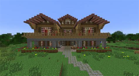 farm house minecraft oap farm and farm house minecraft project