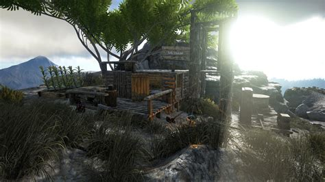 ark house design xbox one xbox one preview ark survival evolved impressions so
