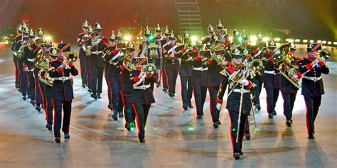 Military Tattoo Quebec City 2014 | military tattoo qu 233 bec city 400th anniversary canada