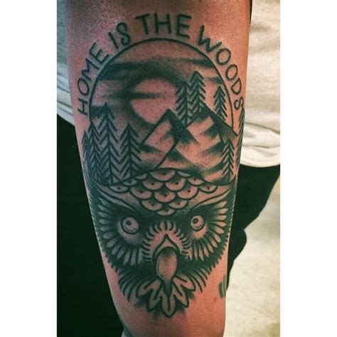 amillion tattoo fyeahtattoos