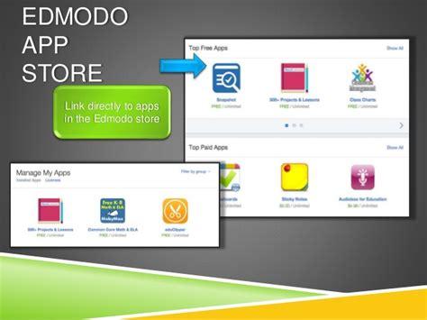 edmodo edpuzzle tech presentation fornjea convention