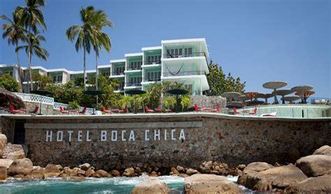 1950s Interior Design by Boca Chica Acapulco Mexico Design Hotels