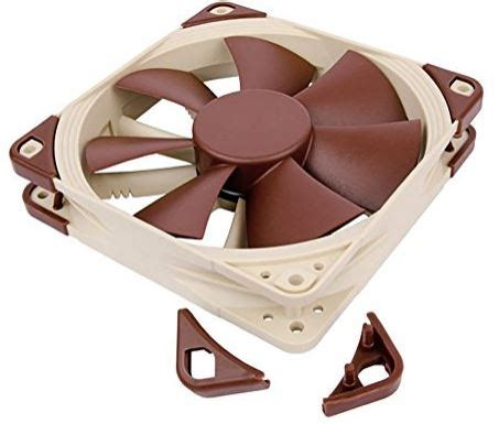 best airflow fans 2017 the most effective and best 120mm cooling fans 2017 2018