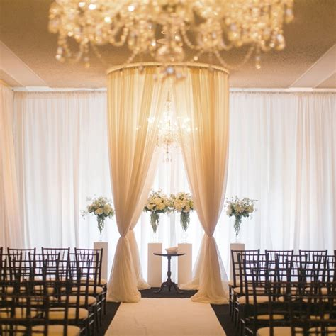 wedding ceremony draping 301 moved permanently
