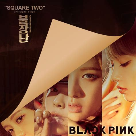 blackpink tv indo sub pv blackpink playing with fire japanese vers sub