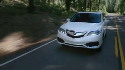 youtube car rapper stars in new acura commercial toronto 2017 acura rdx awd tv commercial ready for the road