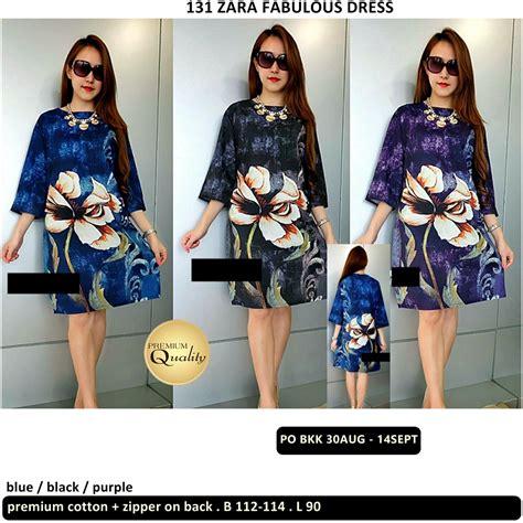 Supplier Baju Import Zara zara fabls dress supplier baju bangkok korea dan hongkong premium quality import thailand
