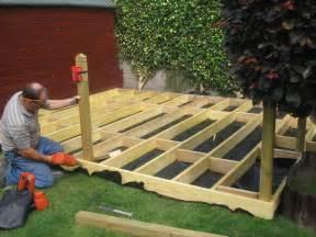 Garden Ideas With Decking Small Garden Ideas Decking Garden Post