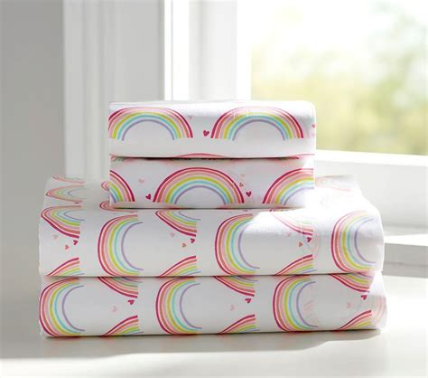 Rainbow Bed Set Go Ask A Tip On Buying King Single Sheet Sets For Kid S Beds Go Ask
