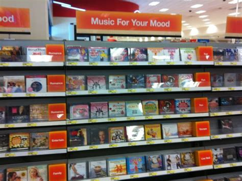 walmart to cut its cd stock in half the source