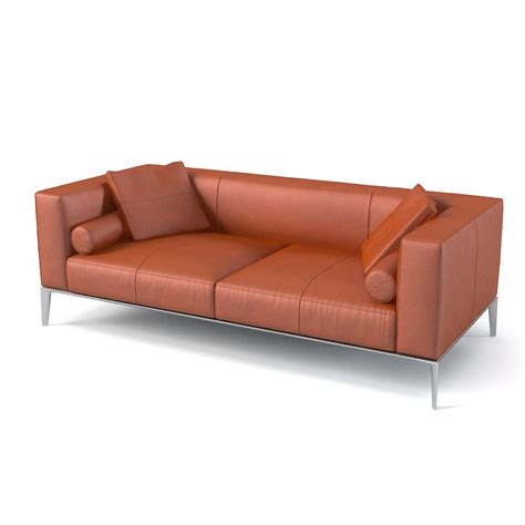 walter knoll jaan sofa 3d walter knoll jaan
