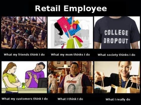 Retail Memes - retail memes tumblr