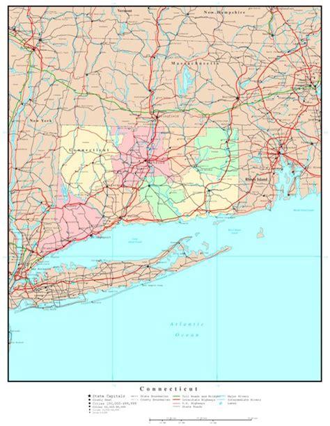 missouri cing map connecticut political map