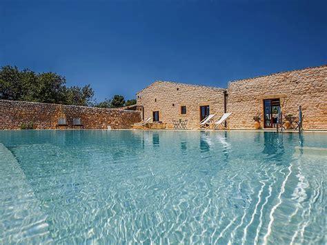 Casa Salina: Salina, Villa with pool in the countryside of