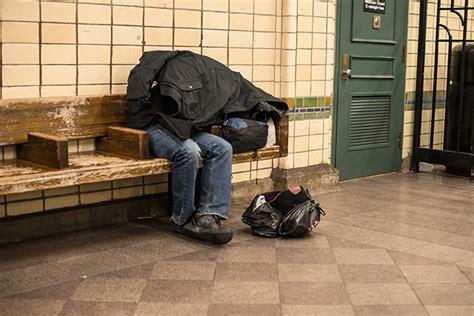 multibrief hostile architecture  americas homeless