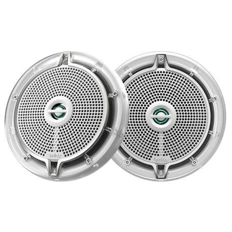 infinity boat speakers infinity 652m 6 5 quot 2 way coaxial marine speakers 225w peak