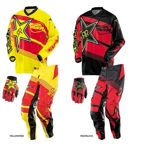 youth rockstar motocross gear 17 best images about motorcross gear on