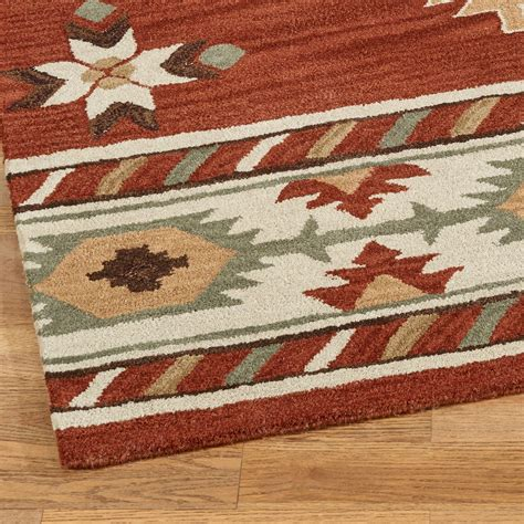 Southwest Area Rugs Cassidy Southwest Area Rugs