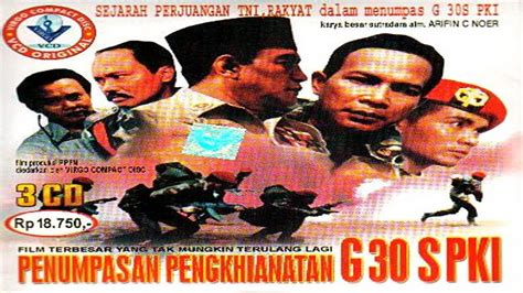 film g 30 s pki download video jajang c noer minta film g30s pki baru sesuai data