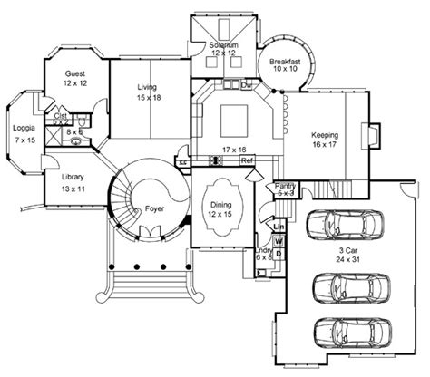Featured House Plan Pbh 8216 Professional Builder Professional Builder House Plans