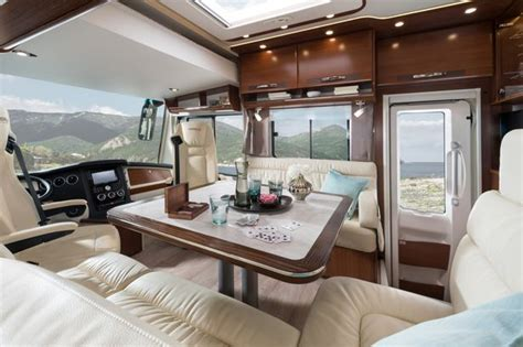 luxury caravans luxury 163 150 000 morelo palace to appear at caravan and