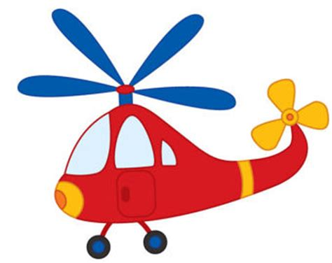 helicopter card etsy
