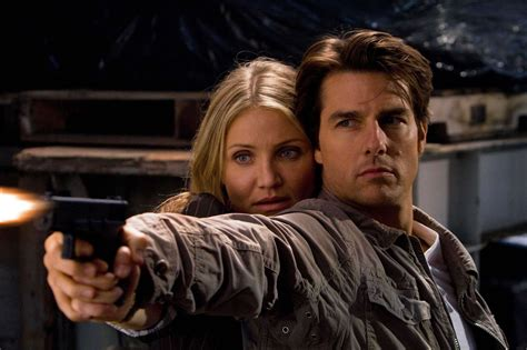 Film Tom Cruise Und Cameron Diaz | knight and day review collider