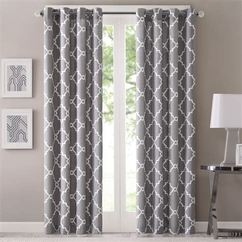 window curtain sizes standard curtain lengths wyndham blackout charcoal polyester