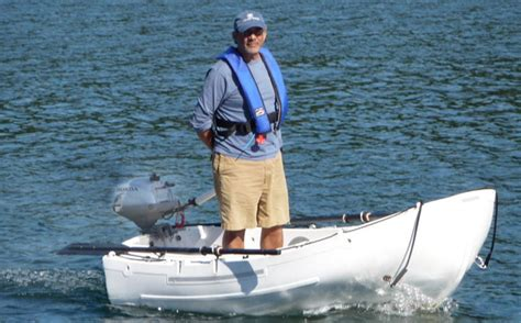 car boat dinghy inflatable boats aka quot deflatables quot versus the rugged