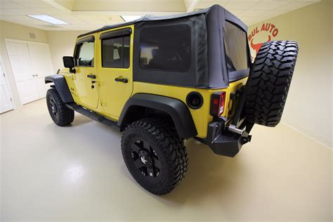 used jeep wrangler albany ny 2008 jeep wrangler unlimited x 4wd stock 17017 for sale