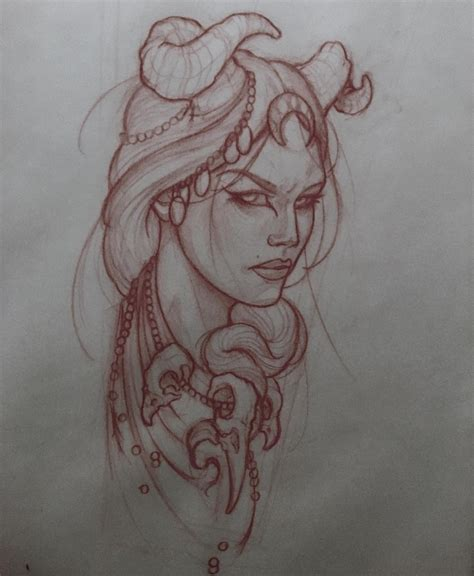 evil ink tattoo tattoos tattoos by yuri fernandez