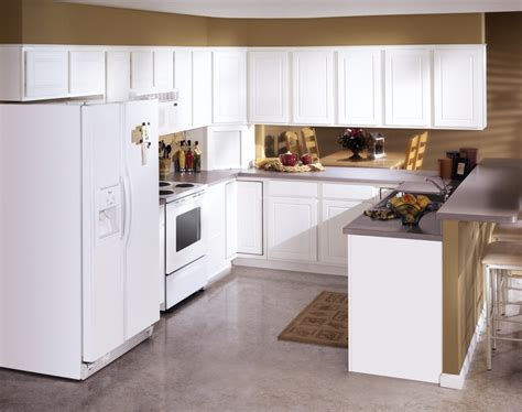 Contractor Kitchen Cabinets Contractor S Choice Wolf