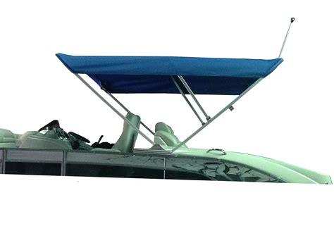 pontoon bimini top light power arm replacement bimini top