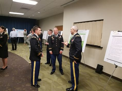 For Mba Mha Graduates by Army Baylor Mha Mba Showcases Research At 2016 Amedd