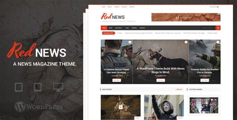 newspaper theme wordpress nulled rednews wordpress news magazine theme nulled download