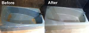 fixing chips in bathtub bathtub repair fix chips with reglazing